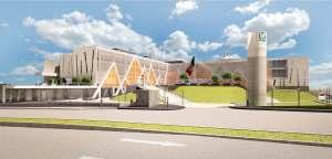 Genral Hospital México II