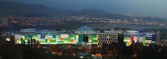 Tbilisi-Mallnew